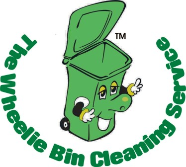 Wheelie Bin Cleaning Service