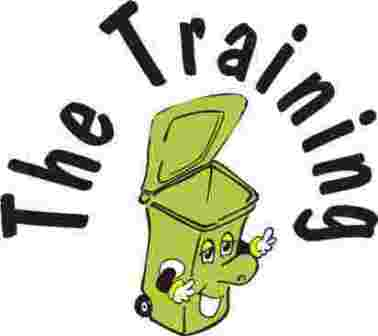 Wheelie Bin Cleaning Training